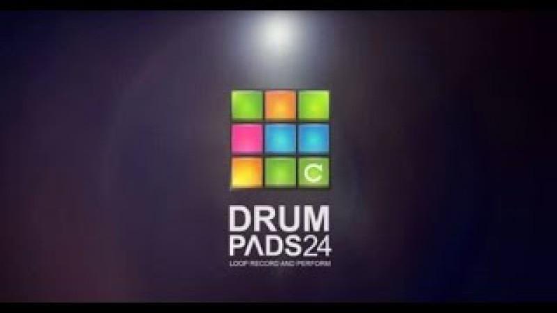 Make Drum Pads 24 1