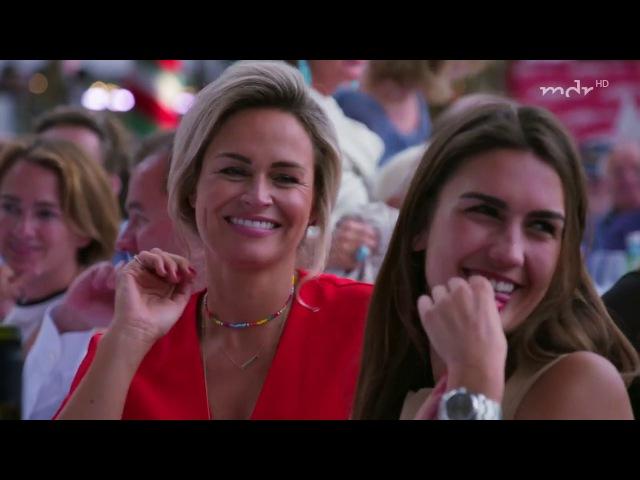 André Rieu Das grosse Konzert Vrijthof Maastricht 2017 TV MDR