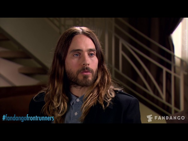 Jared Leto - I Don't Have to Choose (46th birthday!!)