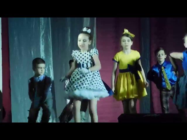 XIII фестиваль искусств детей и юношества 7