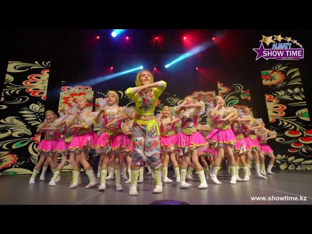 Vivat - Russion style | Танцевальный конкурс