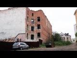 Выборг: жизнь финского города, оставшегося в СССР