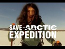 2thePole amateur explorers to plant flag on seabed to protect the Arctic - join them!