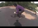 Sean Burns - Surfin Ender insidebmx