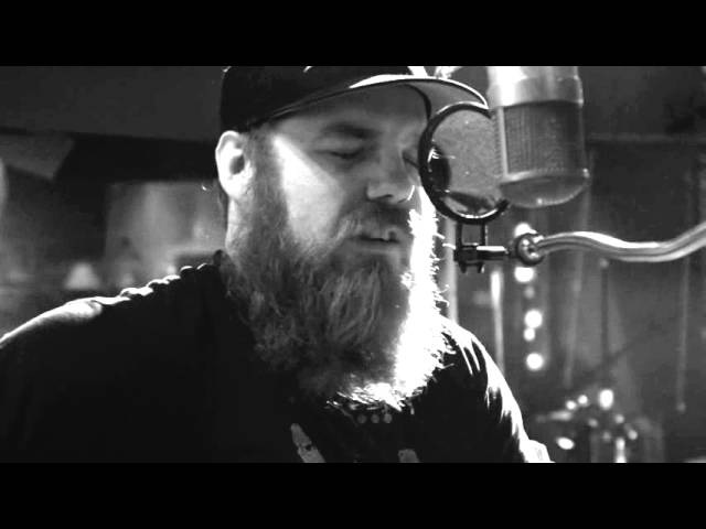 Marc Broussard - Cry To Me-Acoustic (Solomon Burke Cover) (S.O.S. 2 Soul on a Mission)