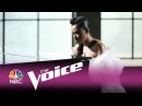 "Jennifer Hudson: ""Burden Down"" - The Voice 2017"