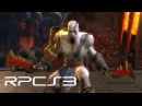 RPCS3 Improvements: GoW, Uncharted, LBP, R C, WipEout, Gran Turismo, inFamous and more!