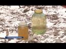В Башкирии жители целой деревни вынуждены пить ржавую воду
