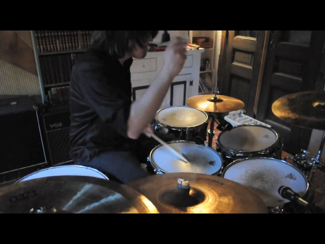 Will-Christina Aguilera-Ain't No Other Man (Drum Cover).