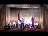 Виталий Мельников - Кони в яблоках (и народный коллектив