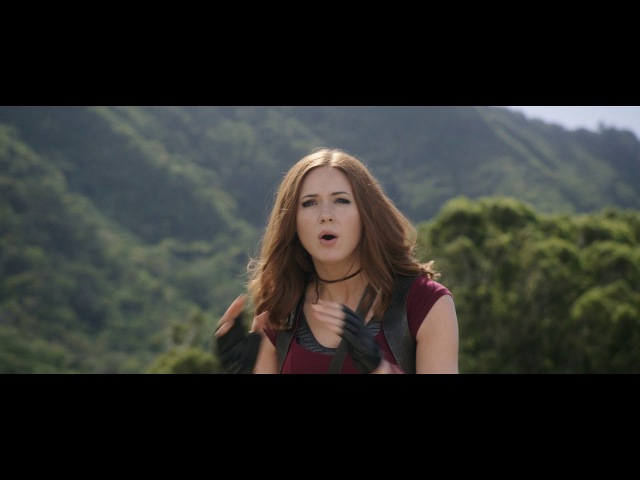 Джуманджи: Зов джунглей — Официальный трейлер