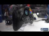 Hyperkins Xbox Duke Controller at E3 2017