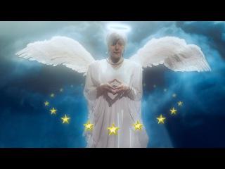 Angela Merkel - Ruf mich Angela (The Unofficial Oktoberfest 2018 Song) by Klemen Slakonja
