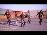 Sia - Cheap Thrills ft. Sean Paul (Sehck Remix) (Official Dance Video) FullHD