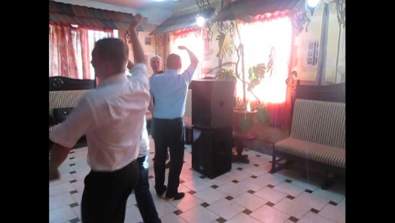 Конкурс Танцевальный батл жади