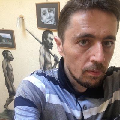 Андрей Великосельский