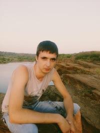 Макс Абашин