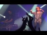 Pandora  You Woke My Heart (Live, 2012)