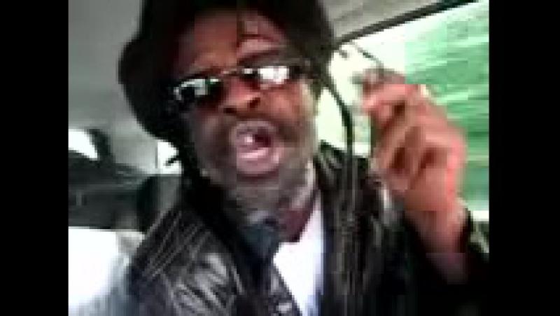 Негры поют в Машине Круто Negros sing in the car Cool Low
