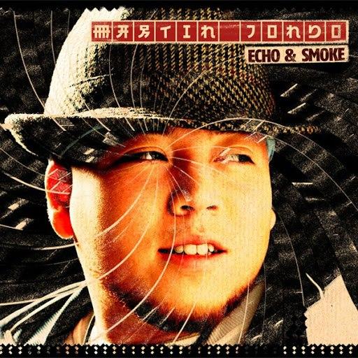 Martin Jondo альбом Echo and Smoke