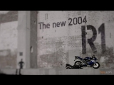 Yamaha R1 World Release TV Commercial