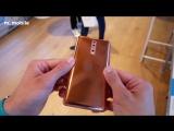 Обзор Nokia 8: первые впечатления