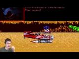 СОНИК.EXE - ФИНАЛЬНЫЙ БОСС! - Sonic.Exe: Nightmare Beginning #6