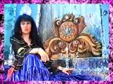 РАЗБИЛАСЬ  ЖИЗНЬ  МОЯ - русская  народная  песня-видео  1983 год - ОЛЬГА  АГУЛОВА