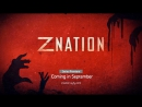 Нация Z 4 сезон - Трейлер 2017