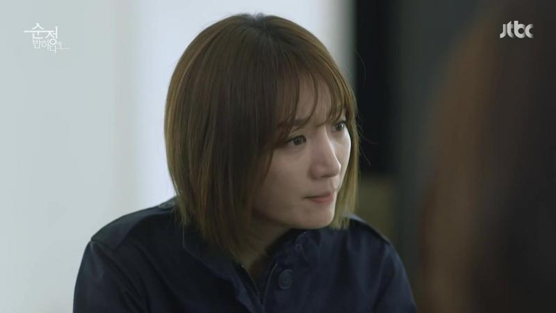 Влюбиться в Сун Чжон 9 серия [Озвучка SoftBox]