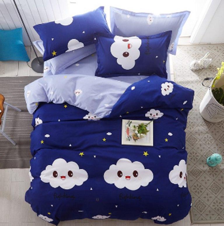 Комплект постельного белья 25 вариантов