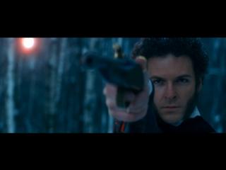 Спасти Пушкина (2017) — трейлер HD