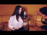 Ани Варданян красиво спела песню Элджей & Feduk - Розовое вино