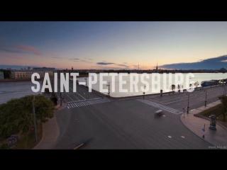 St. Petersburg to Cod