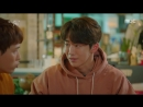 Фея тяжёлой атлетики Ким Бок Чжу  Weightlifting Fairy Kim Bok Joo_14 серия_(Озвучка GREEN TEA)