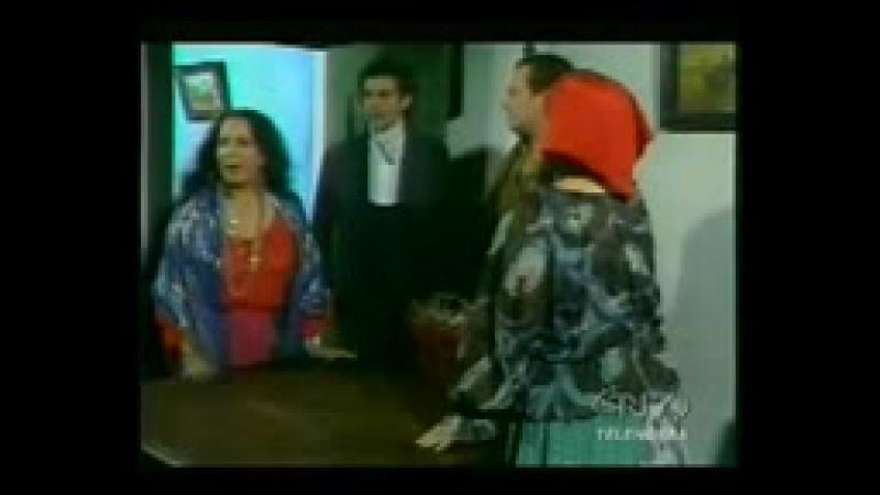 Amore Gitano 130 (Finale)