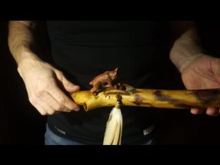 разборка блока флейты VS