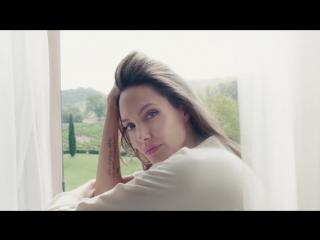 Mon Guerlain - Angelina Jolie in Notes of a Woman - Long Version - Guerlain