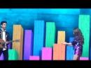 Soy Luna en Concierto - Chile (9-Abril-2017) Tercera Parte1