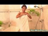 Hot Wife Rio - Lingerie Mom Incest, MILF, Mother, Son, Taboo, POV, Dirty Talk, Dildo, Pantyhose, 1080p