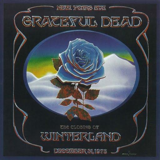 Grateful Dead альбом The Closing Of Winterland (December 31, 1978)