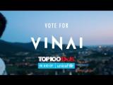 VINAI DJ MAG Top 100 2017 - Vote for us
