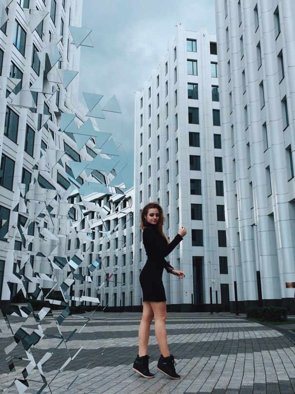 Наталия Резникова | Москва