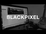 Landing page by Plackpixel