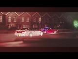 Drift Vine | Nissan Silvia s14 & Silvia s13 Merry Skidmas