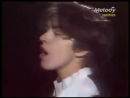 Lizzy Mercier Descloux Fire 1979 French TV with Gainsbourg
