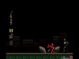The Amazing Spider-Man vs. The Kingpin. Game Gear. Прохождение.