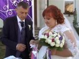 Наша самая классная, самая веселая и самая крутейшая свадьба )))