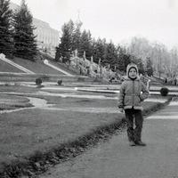 Наталька Московченко