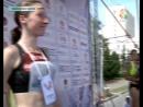 Репортаж с Омского марафона